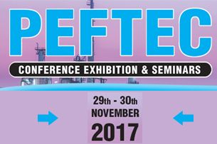 PEFTEC (Petroleum, Refining, Environmental Monitoring Technologies Conference) 2017